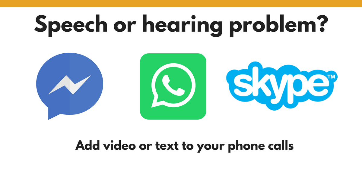 Add Video Or Text To Your Phone Calls To Improve Communication